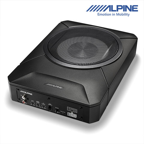 PWE-S800 Alpine Vietnam